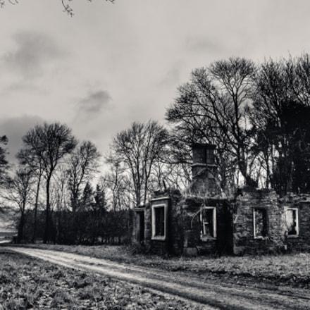 The North Lodge