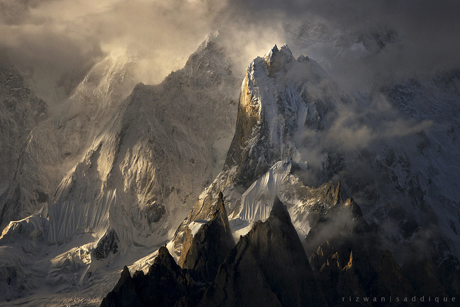 K6 Massif .. by Rizwan Saddique on 500px.com