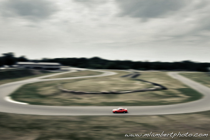 Photograph Ford Mustang Shelby GT500 by Matthieu Lambert on 500px