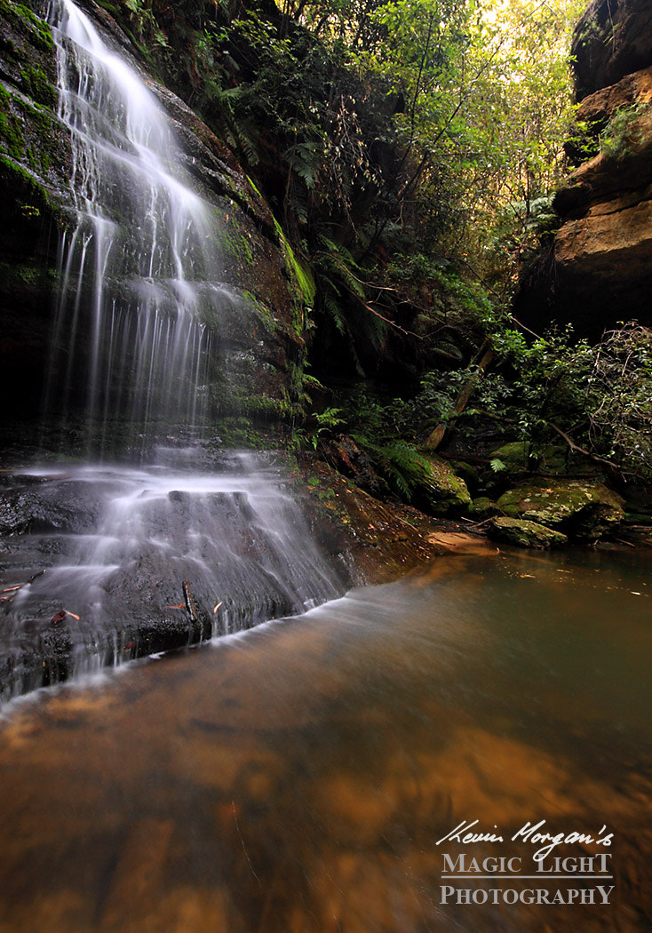 Photograph The Pool Of Siloam by Kevin Morgan on 500px