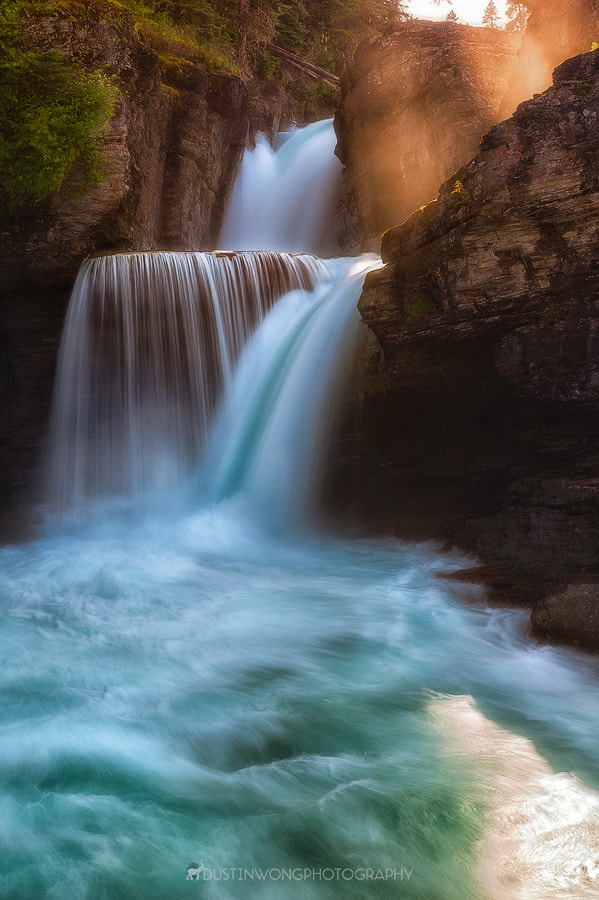 Photograph Montana Harmony by Dustin Wong on 500px