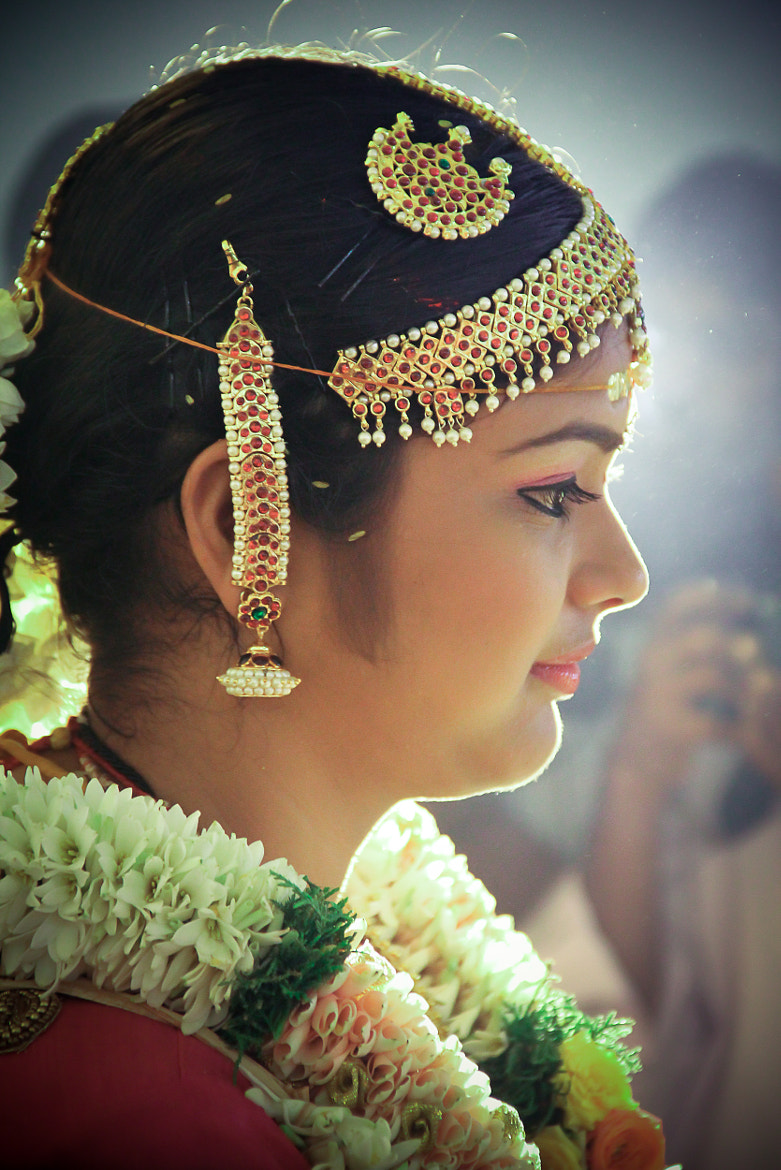 Photograph The bride by Falcon Fotography on 500px