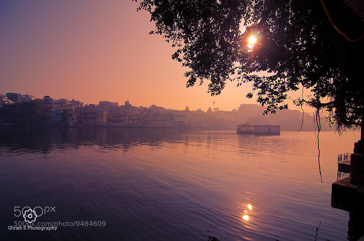 Photograph Morning Saaga @ Udaipur by Girish Suryawanshi on 500px