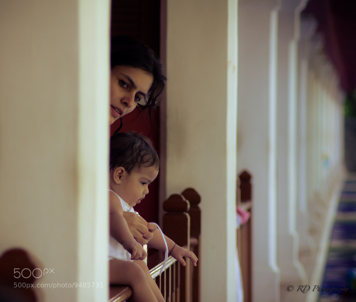 Photograph Glance by Ricken Desai on 500px