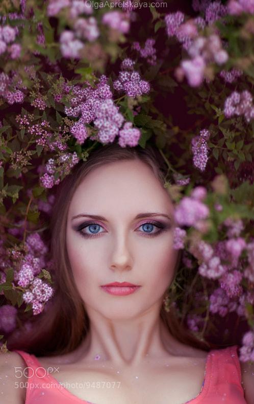 Photograph *** by Olga Aprelskaya on 500px