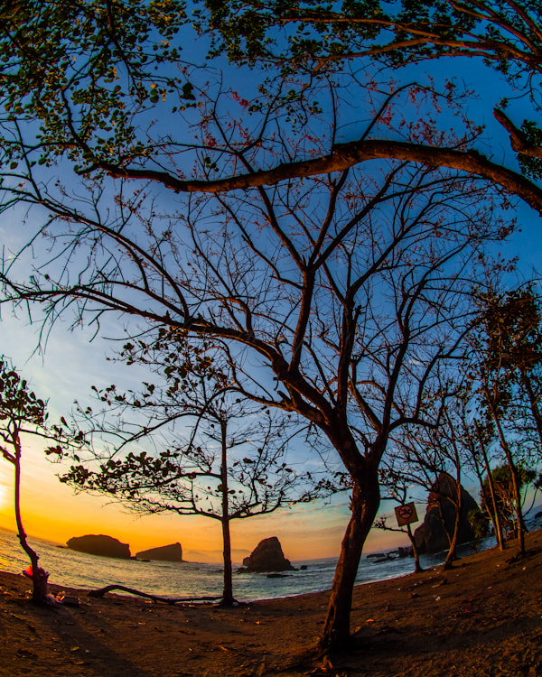 Photograph One Fine Day At Tanjung Papuma by Rose Kampoong on 500px