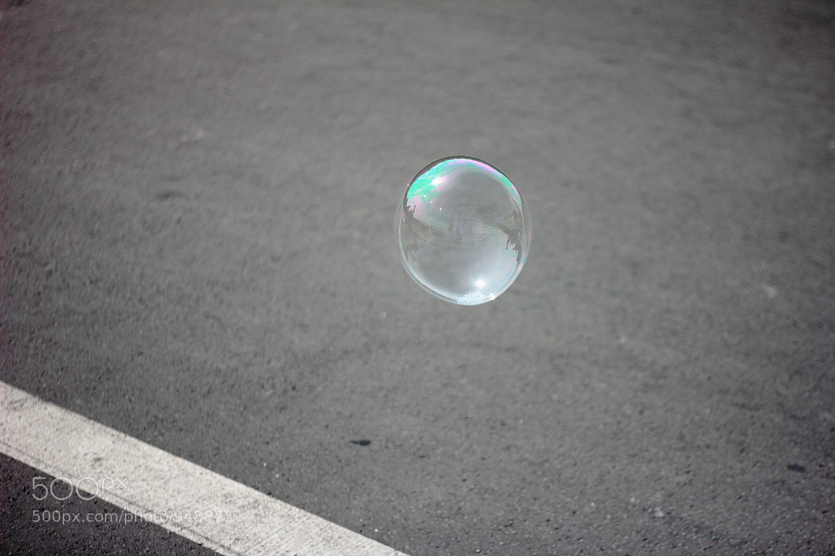 Photograph Bubble by Geoff R on 500px