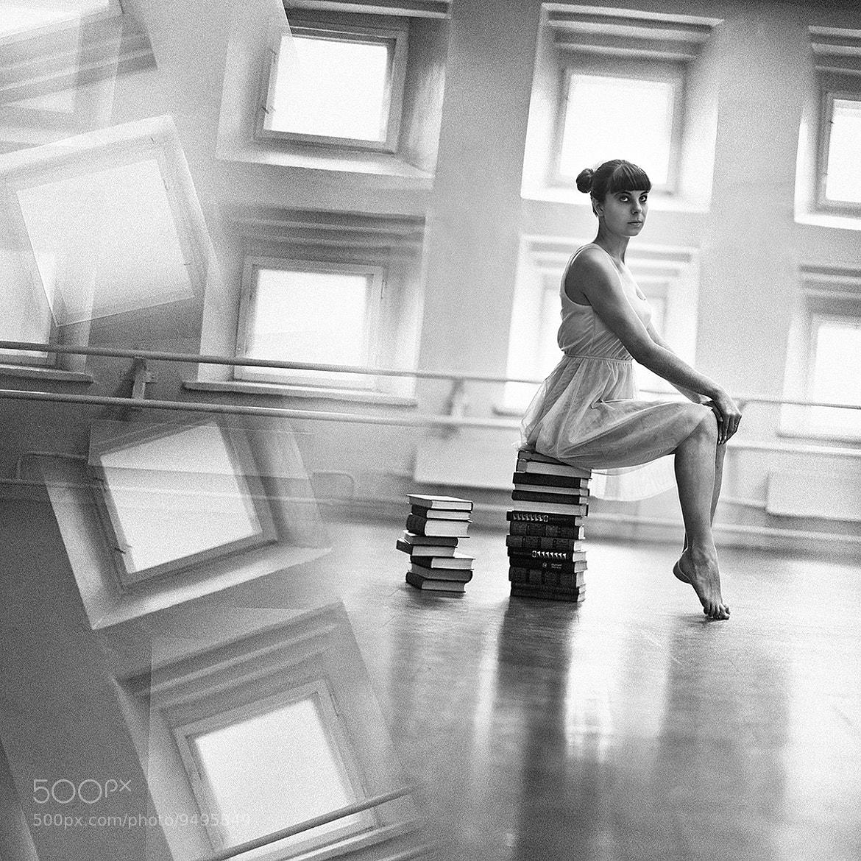 Photograph Катя by Андрей Белозёров on 500px