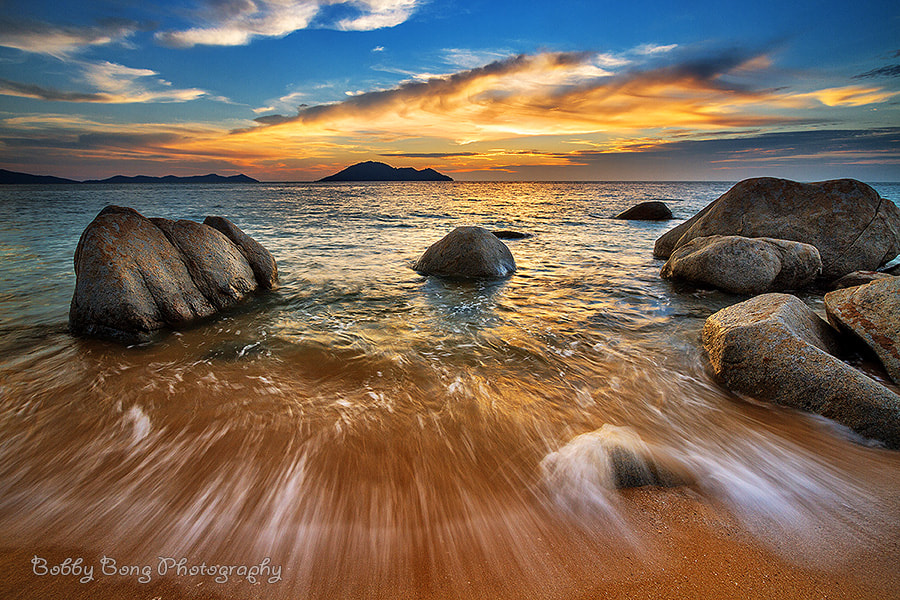 Photograph Open The Sky by Bobby Bong on 500px