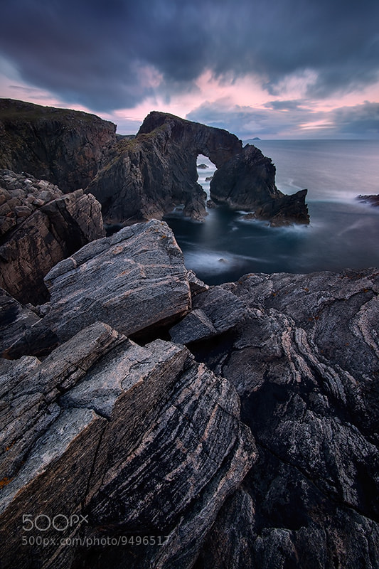 Photograph Eye of the North by Ian Plant on 500px