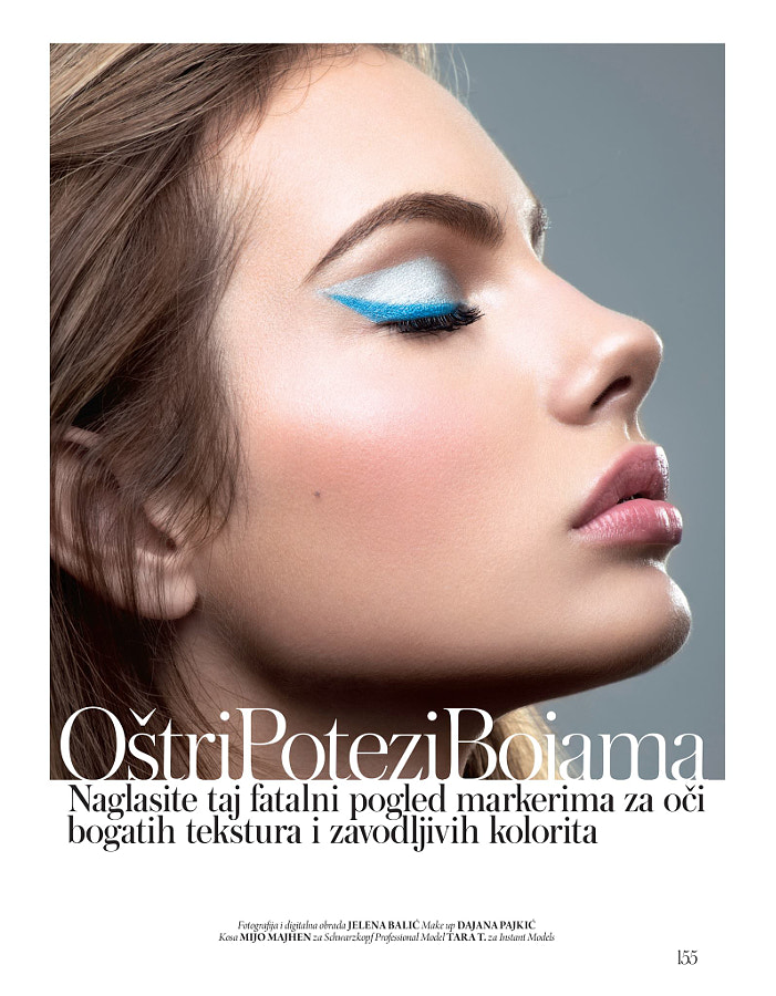 Storybook beauty / winter 2014