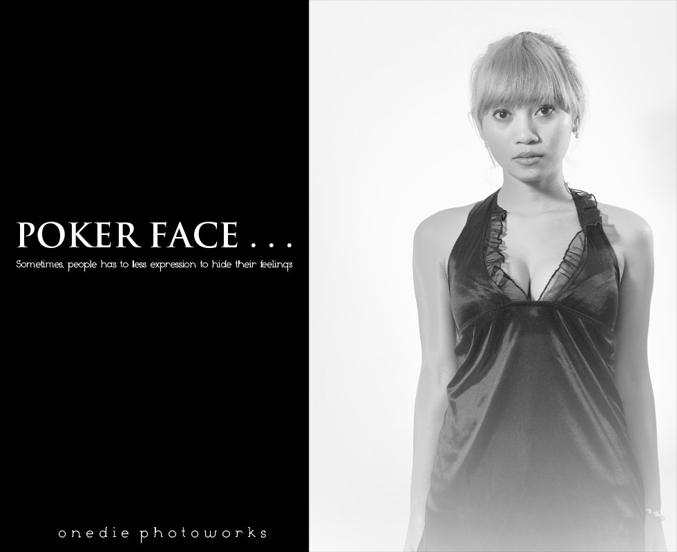 Photograph Foker Face by Wandie Excellent on 500px
