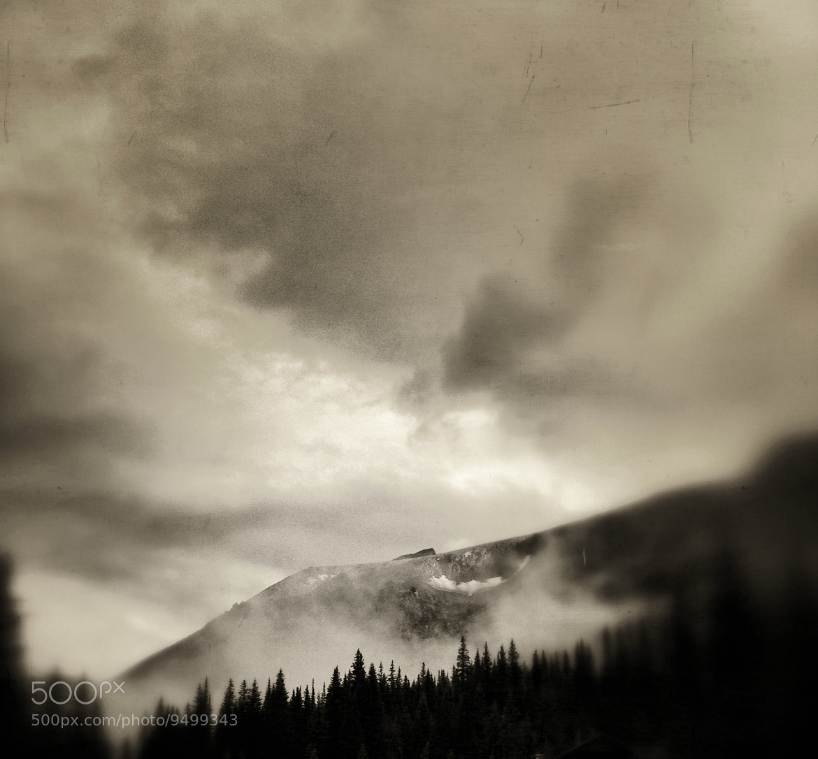 Photograph 0051-A by Justin Thornton on 500px