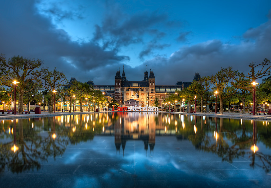 Photograph I Amsterdam by Elia Locardi on 500px