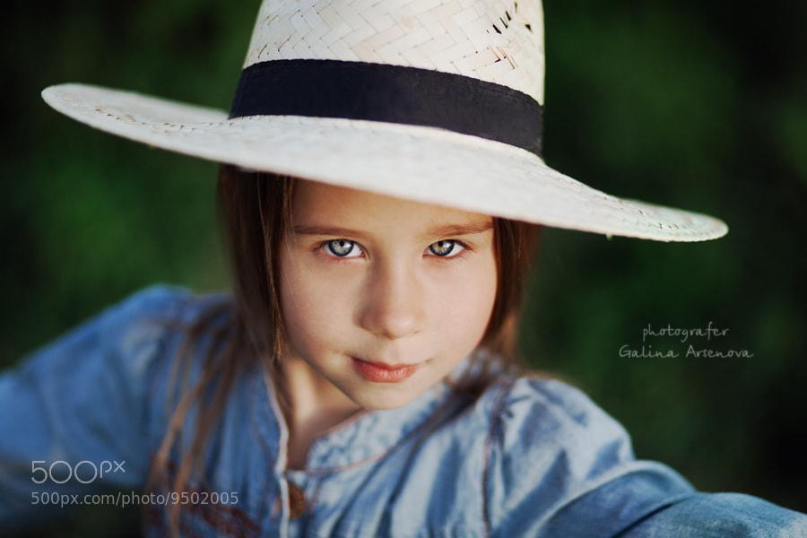 Photograph Beauty by Arsenova Galina on 500px