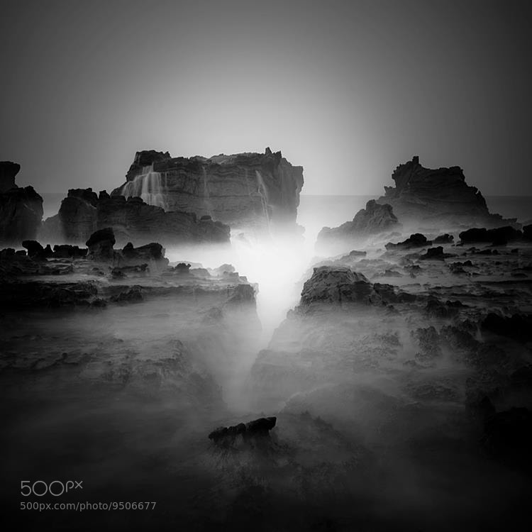 Photograph The Rock by Hengki Koentjoro on 500px