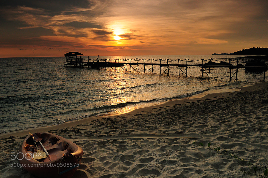 Photograph Koh Kood Thailand by Surachai Chartsuwan on 500px
