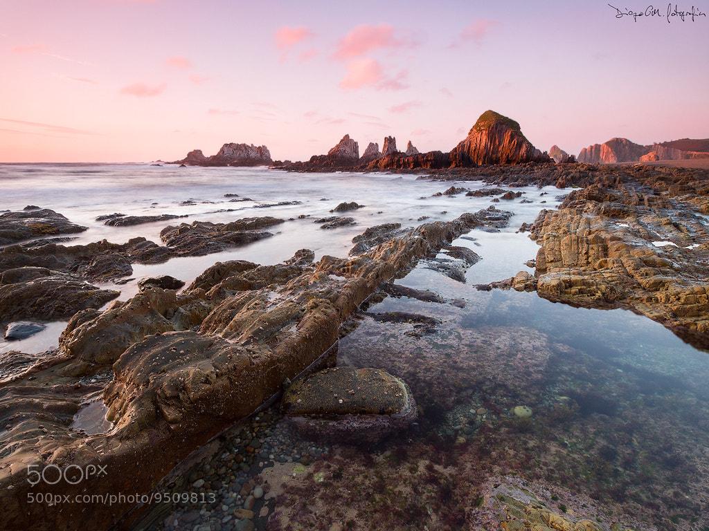 Photograph A Pedir de Boca by Diego Garin Martin on 500px