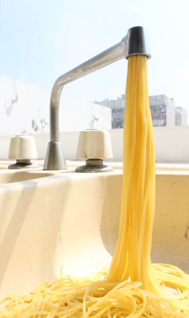 Photograph Obsession for Pasta 2 by Daniel Almeida on 500px
