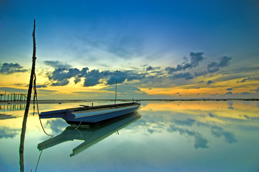 Photograph The Perfect Day by Arief Wardhana on 500px