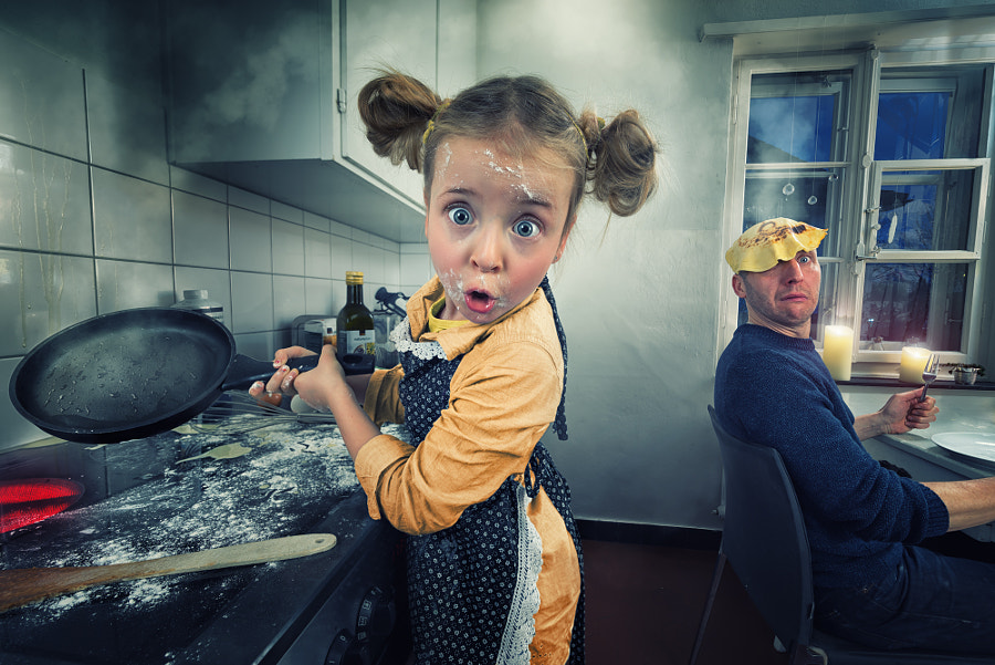 Dinner is served by John Wilhelm is a photoholic on 500px.com