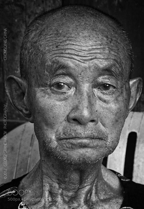 Photograph Street Seller by Georgi Grancharov on 500px