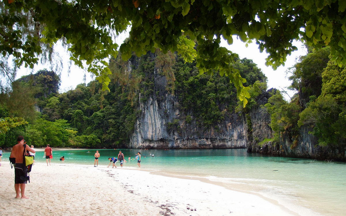 Photograph Koh Hong, Thailand by Everyday IsAGoodDay on 500px