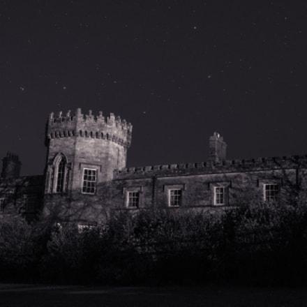 b;w castle