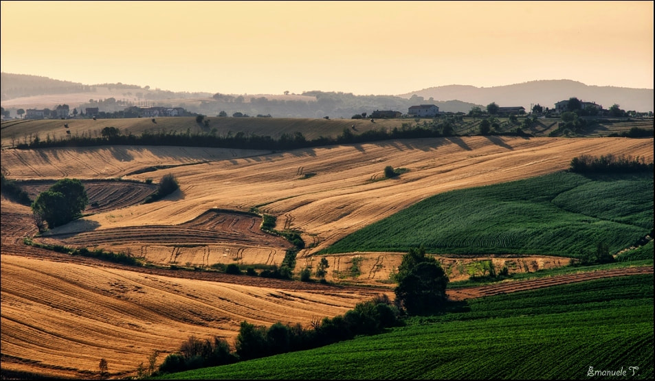 Photograph Umbria. by Emanuele Torrisi on 500px