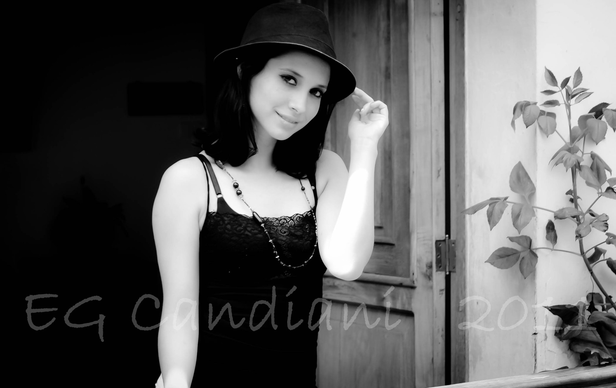 Photograph Tania by EG Candiani Photographer on 500px