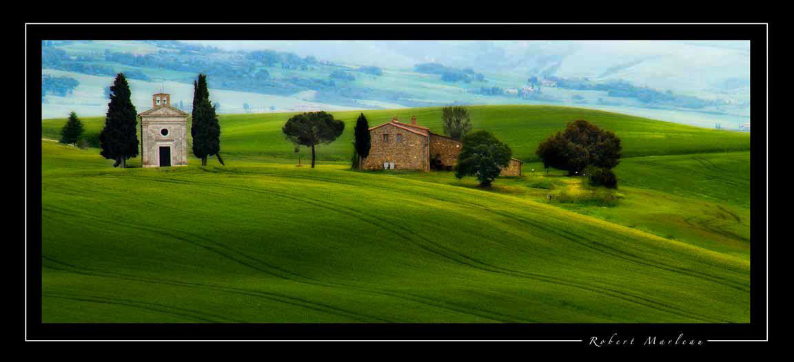 Photograph Toscane 6 by Robert Marleau on 500px
