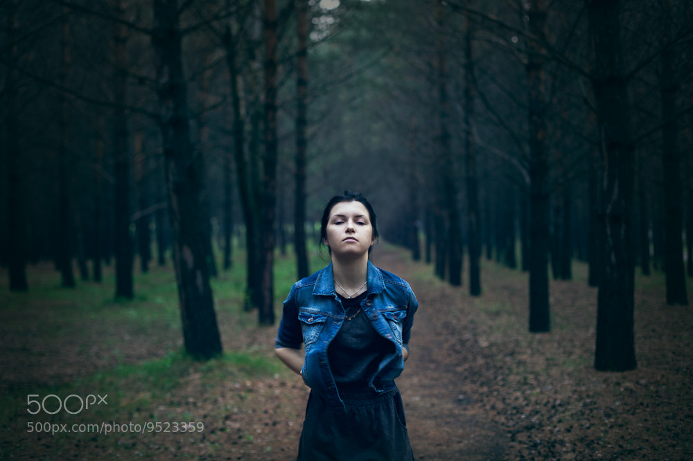 Photograph Untitled by Dmitry Pertsev on 500px