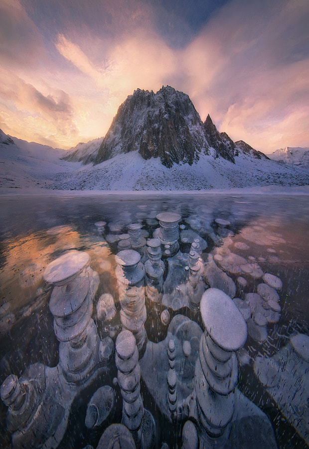 See Through by Marc Adamus on 500px.com