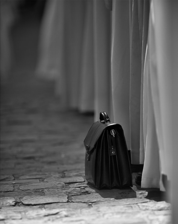 Photograph Ordinations of priests at Notre Dame by Laurent DUFOUR on 500px