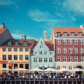 Copenhagen by Torsten Muehlbacher (clickpix)) on 500px.com