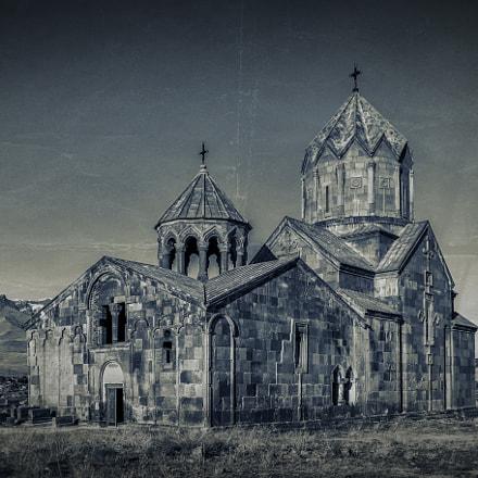 Hovhannavank Monastery, V-XIII AD