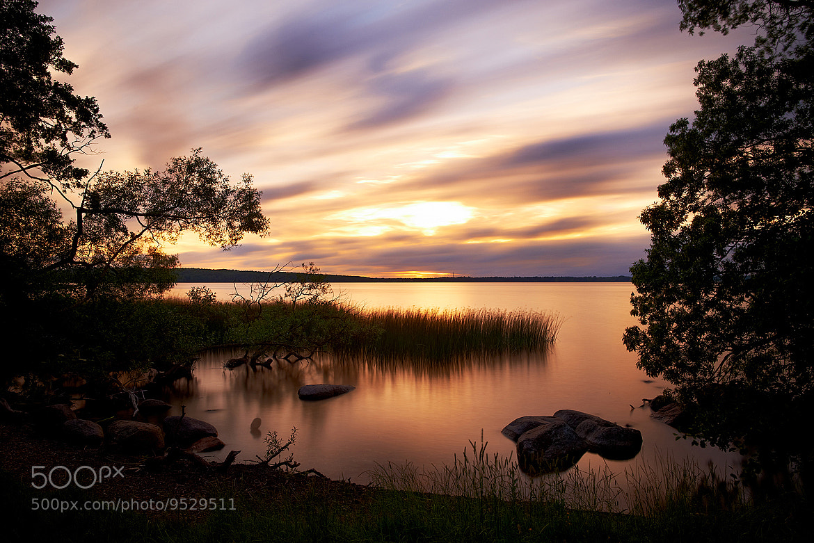 Photograph Lake by Mike Devlin on 500px
