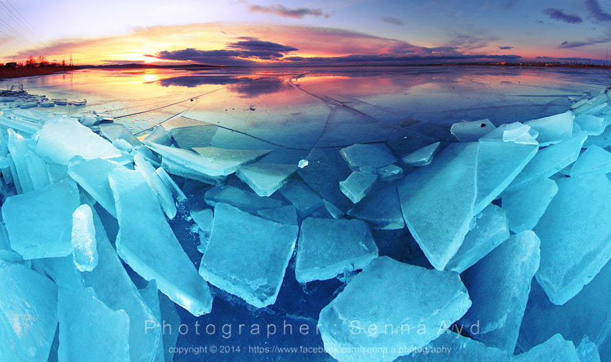 Ice age 3 by Senna Ayd on 500px.com