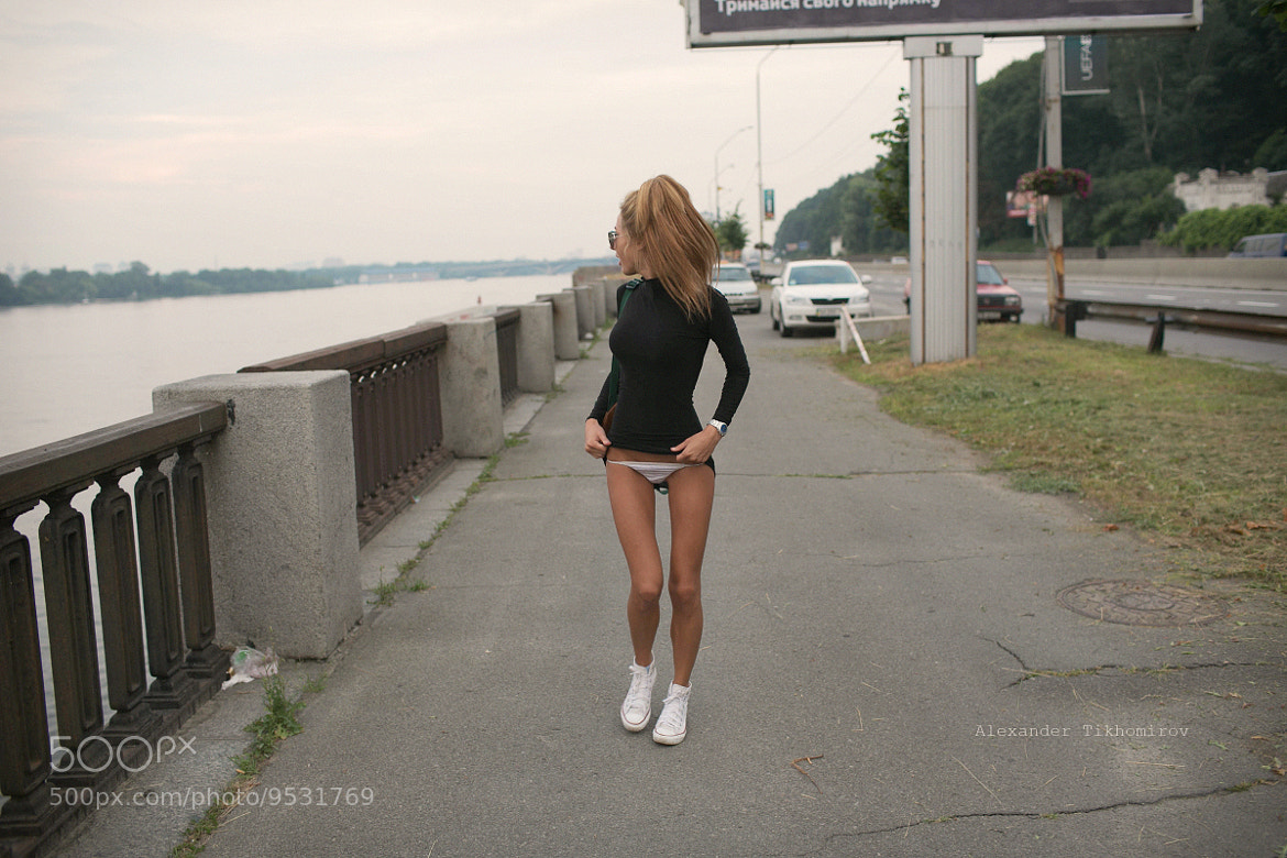 Photograph Untitled by Alexander Tikhomirov on 500px