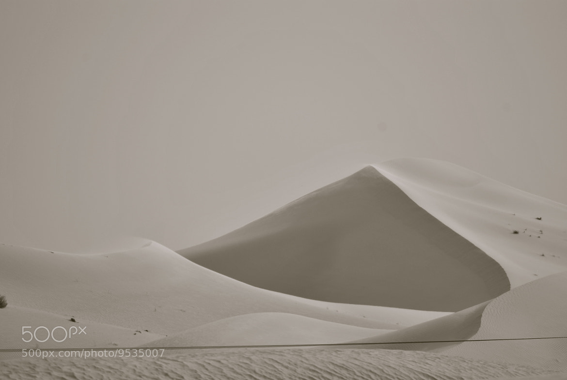 Photograph Dune by julian john on 500px