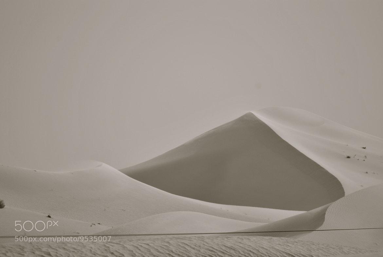 Photograph Dune by julian john on 500px