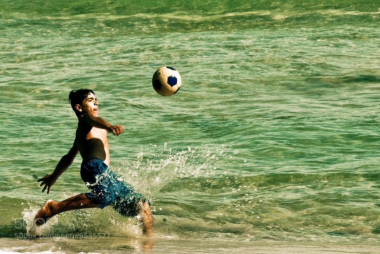 Photograph Fome de bola...!  by Ju Fumero on 500px
