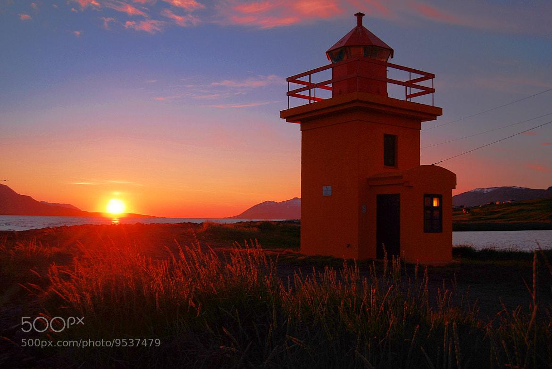 Photograph Lighthouses by Svavar Alfreð Jónsson on 500px