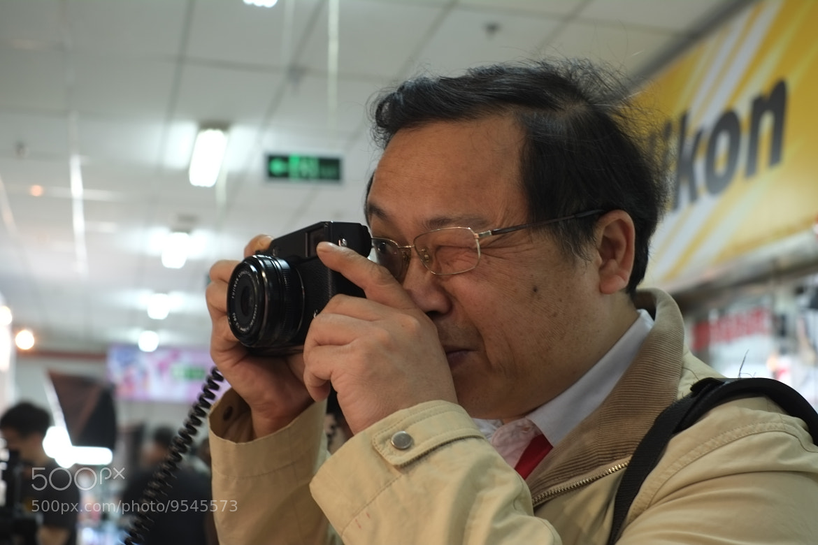Photograph photographer of China by Juntao Kao on 500px