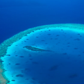 Maldives - the blue world by Prakash Bajracharya (prakaz)) on 500px.com