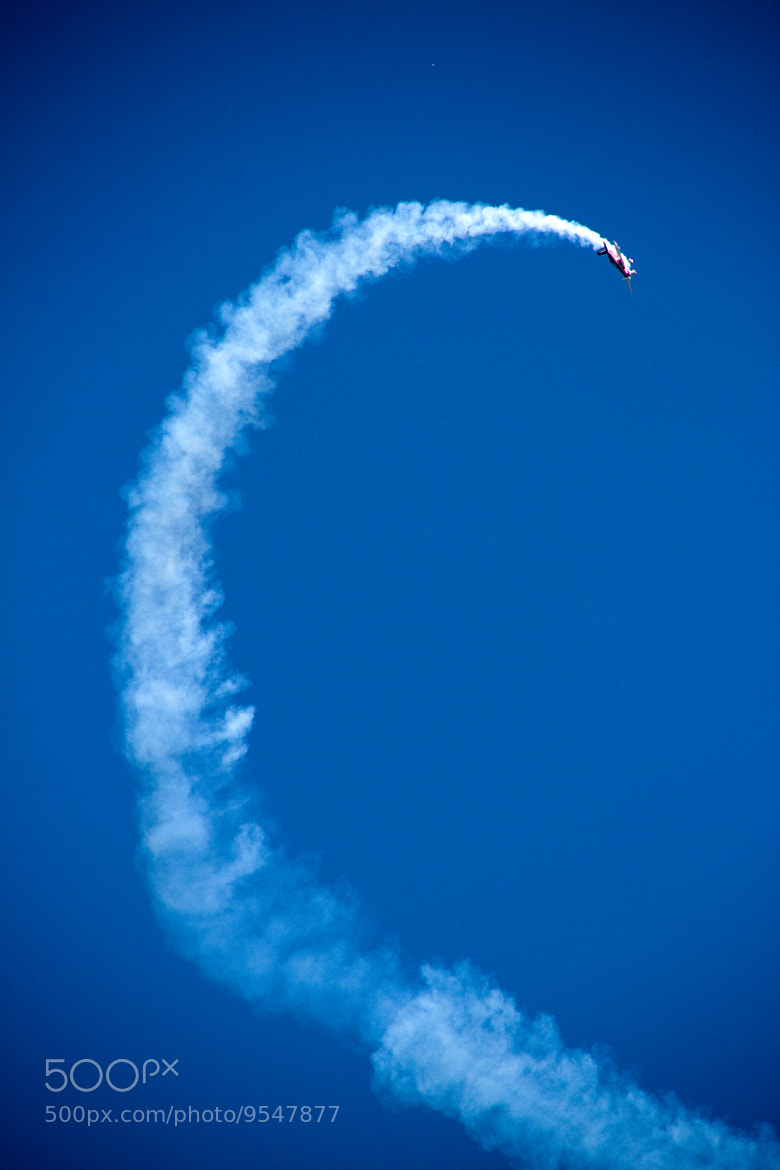 Photograph Air Show by Mike Scerra on 500px
