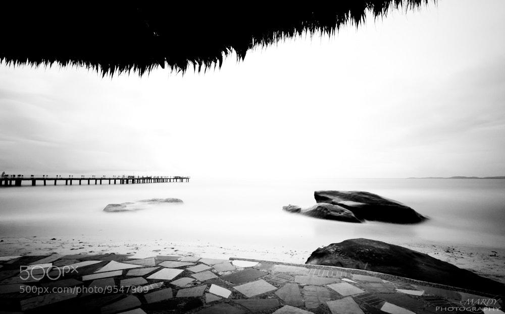 Photograph High Key Beach! by Mardy Suong Photography on 500px