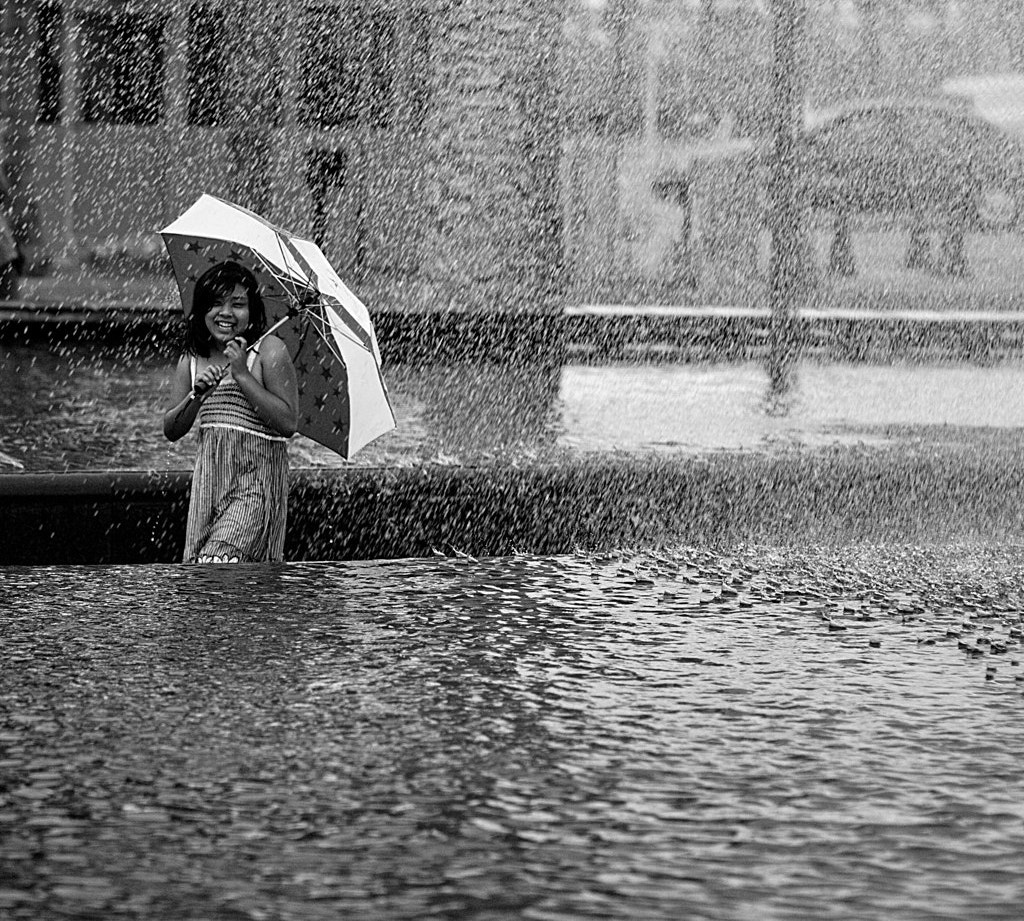 Photograph the downpour by Andy Kennelly on 500px