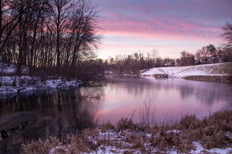 Photograph 19 Degrees by Andy Roth on 500px