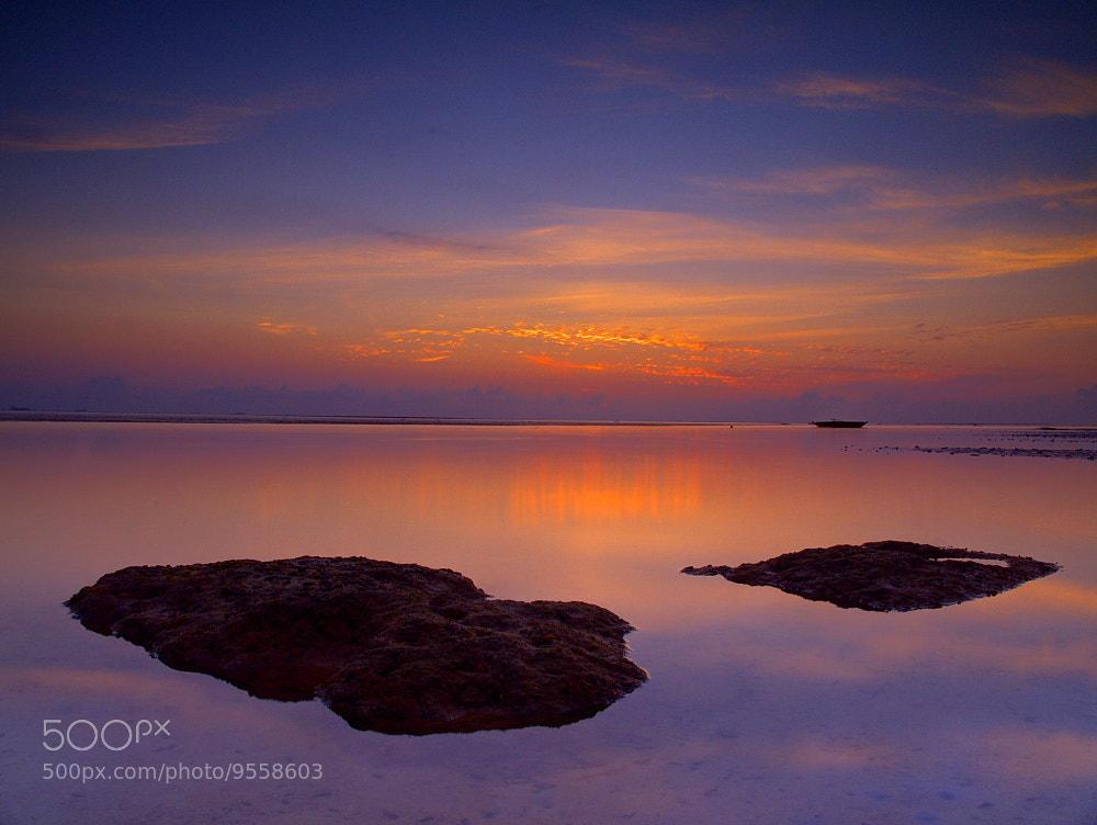 Photograph SMOOTH MORNING by James Duta Aribawana on 500px